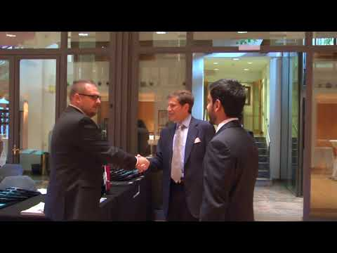 Global Investors & Middle East Investors Summits  Sponsor Highlights