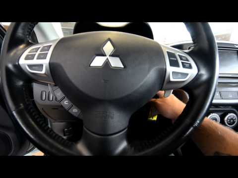 2008 Mitsubishi Lancer GTS (stk# 29409A ) for sale at Trend Motors Used Car Center in Rockaway, NJ