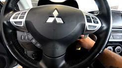 2008 Mitsubishi Lancer GTS (stk# 29409A ) for sale at Trend Motors Used Car Center in Rockaway, NJ