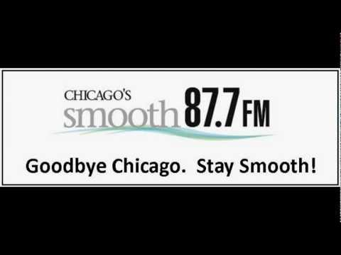 87.7 Chicago Smooth Jazz Station ID (2011)