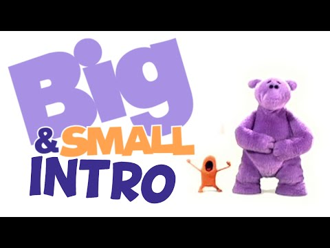 Big & Small Theme Music