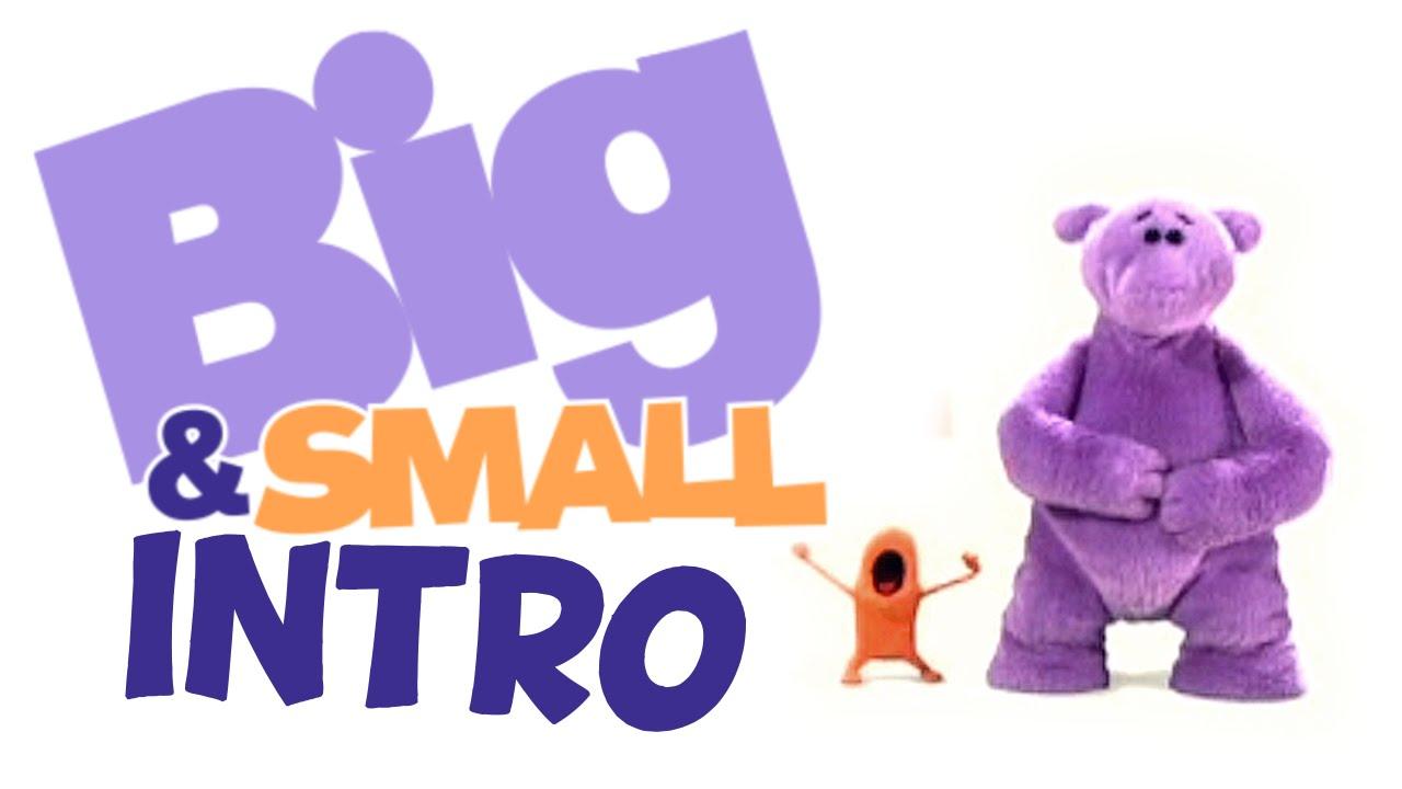 Big & Small Theme Music - YouTube