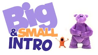 Big & Small Theme Music