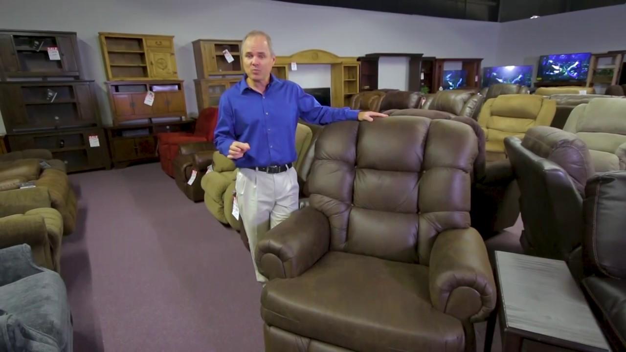 ManCave Monday At Blake Furniture!