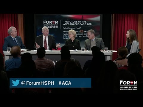 The Future of the Affordable Care Act: What Happens Next?