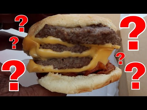 WHERE IS THE BEST FAST FOOD BURGER IN ATLANTA???