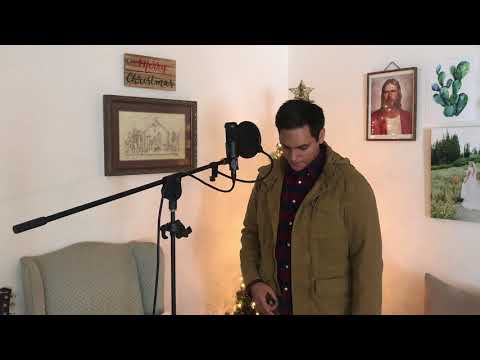 Oh Holy Night - Cover by Alex Abbott