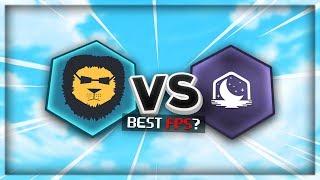 BADL ON VS LUNAR CL ENT Updated 2020 Review \u0026 FPS Comparison