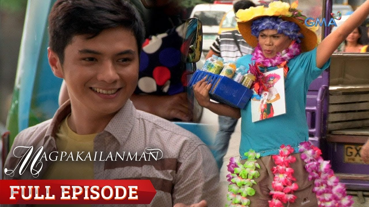 Download Magpakailanman: Inspiring story of the 'Tubig Queen' | Full Episode