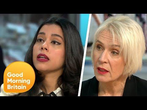 Should Shamima Begum Have Had Her British Citizenship Revoked? | Good Morning Britain