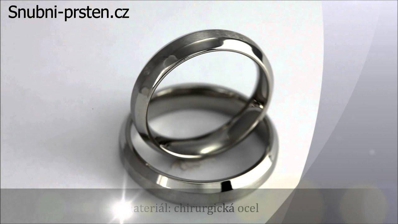 Sharon Ocelove Snubni Prsteny Youtube