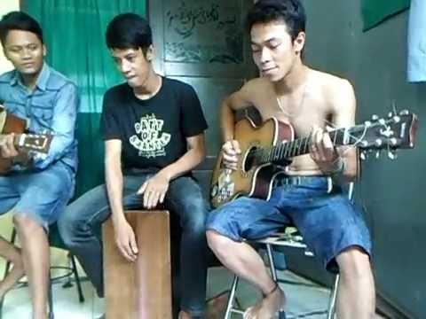 Tak Selalu-Souljah Acoustic Cover