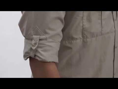 Men's Cascades Explorer™ Long Sleeve Shirt | Columbia Sportswear
