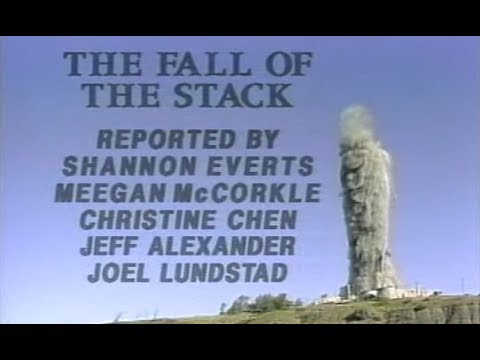 KRTV The Fall of the Stack Special