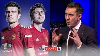 """They're not dominant!"" 