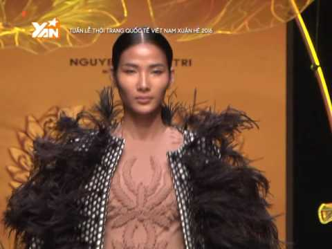 Vietnam International Fashion Week 2016 || Tập 1