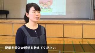 当財団では平成24年より、関東圏内の小学校にて『早寝、早起き、朝ごは...