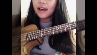 Lời Con Hứa (cover) ukulele