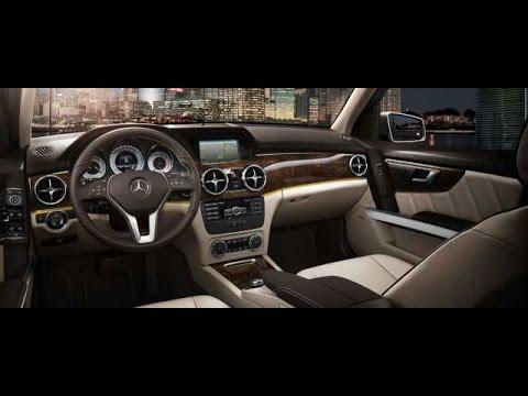 2016 new mercedes benz glc 250d interior exterior review