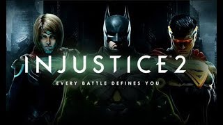 Injustice 2 COMING TO SWITCH ?!? new patches, new games, new splatoon 2 WEAPONS!