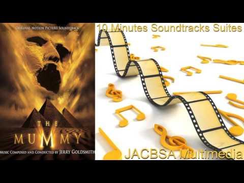 """The Mummy"" Soundtrack Suite"
