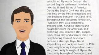 Plymouth official - Wiki Videos