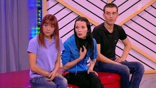 Мужское / Женское - Сбежавшая мама.  Выпуск от27.09.2016
