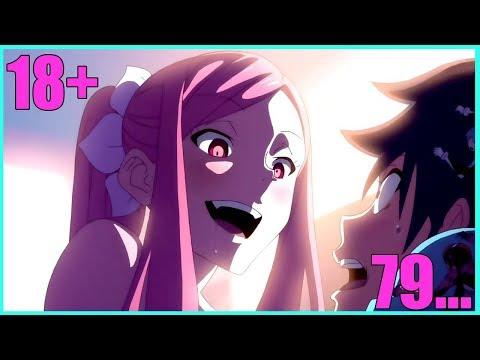 """Аниме приколы под музыку #79 """"Ну давай возьми меня!"""""""
