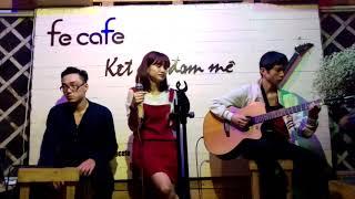 Giấc mơ tuyệt vời - Acoustic cover - Phạm Khánh Huyền