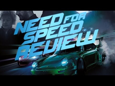 Need for Speed (2015) Review (german)
