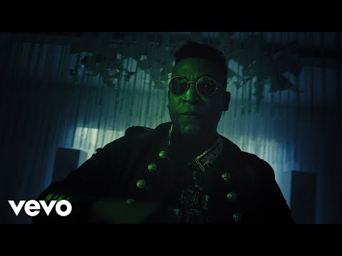 Don Omar - Vacilón