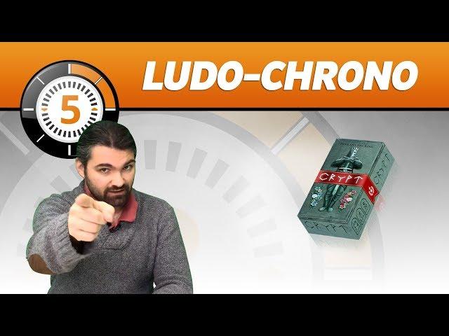 LudoChrono - Crypt