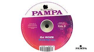 Dj Koze - The Love Truck (Pampa031)