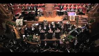 Howard University Concert Band - Dakota Fanfare