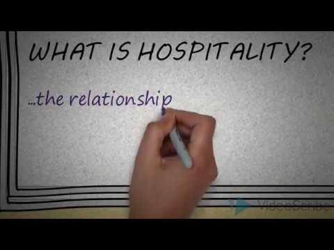 Fundamental of Tourism & Hospitality