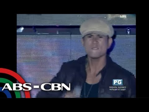 Robin Padilla impersonator a hit on 'Showtime'