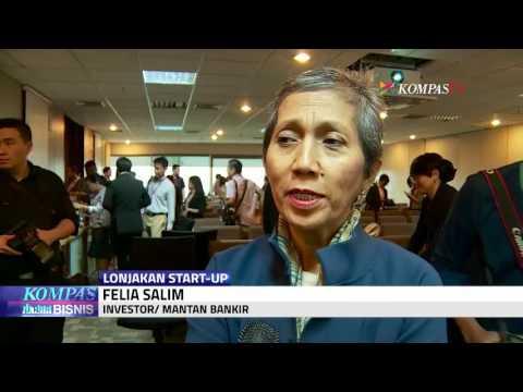 "Para Startup Indonesia ""Caper"" ke Investor"
