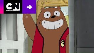 Balões de ar quente, coalas estressados e muito mais!    Prévia   Cartoon Network