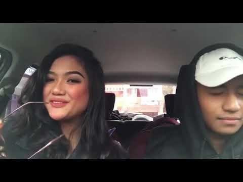 Lala Marion Jola || Hivi - Siapkah Kau Tuk Jatuh Cinta Lagi (cover) || Indonesian Idol