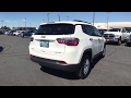 2017 JEEP COMPASS Reno, Carson City, Northern Nevada, Sacramento, Elko, NV HT642403