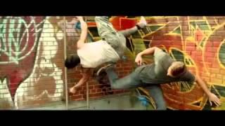 Trailer Brick Mansion 2014