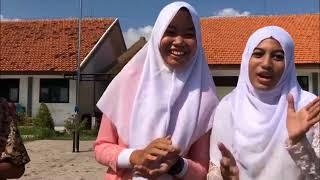 [PSYCHO'VLOG] Peringatan Hari Kartini SMANBA 2018.