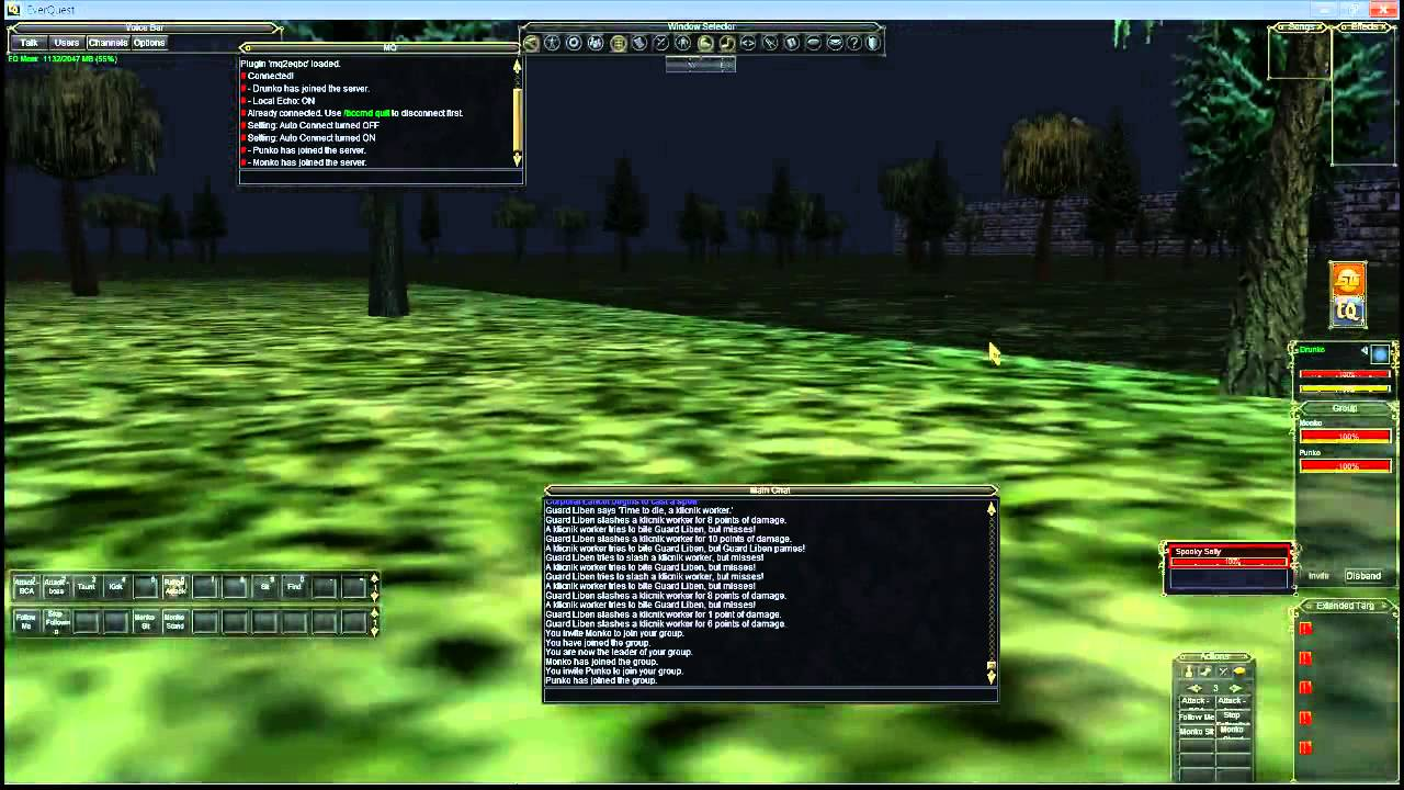 That program is now allowing Phinigel?! DBG? | Page 3 | EverQuest Forums