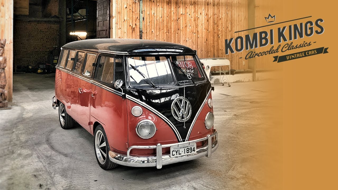 369951114b TEST DRIVING  KOMBIKINGS. Kombi Kings