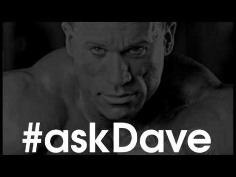 Training Masks: Do They Work? #askDave on RXMuscle.com