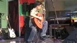 Repeat youtube video JOSH POBLETE SM BACOOR