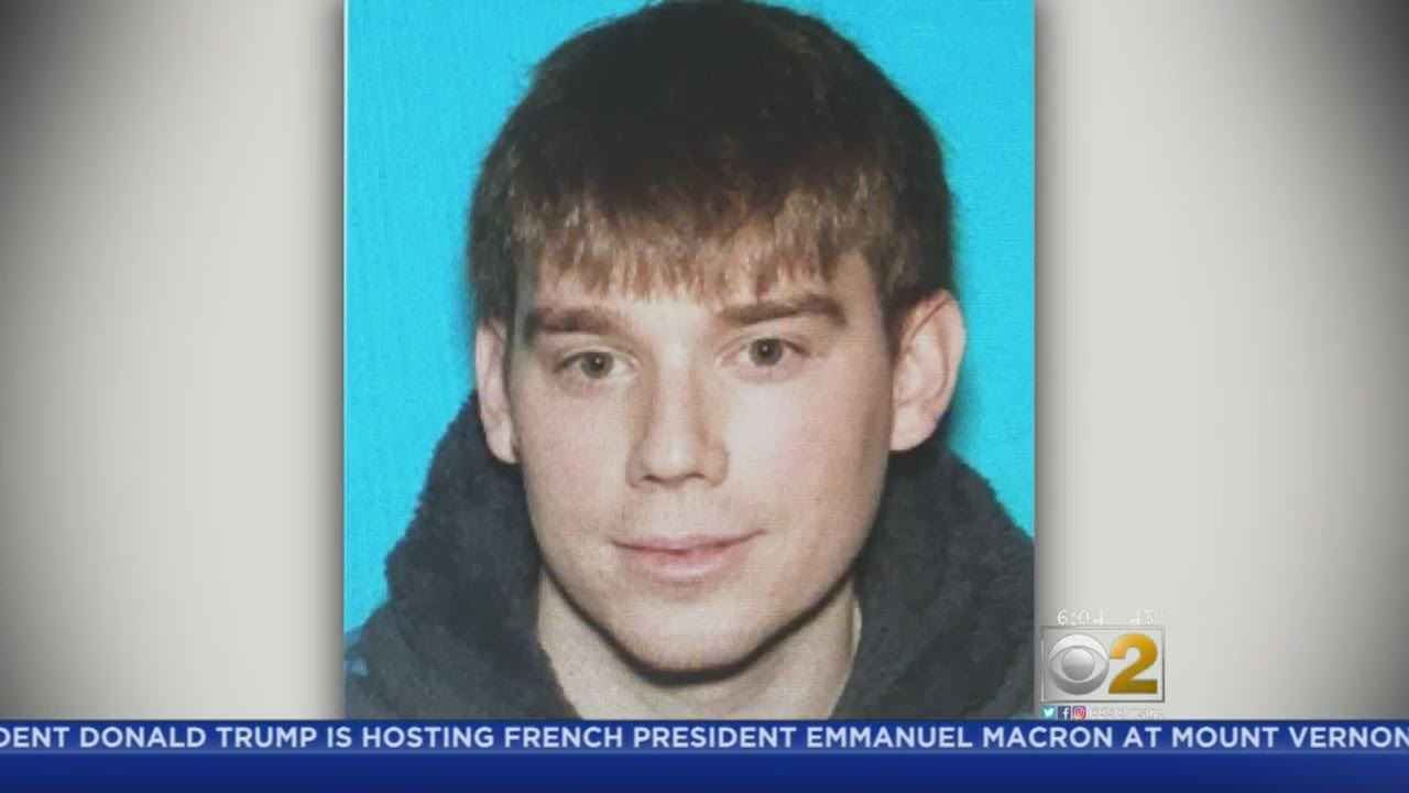Suspect from Illinois charged in Tennessee Waffle House shooting