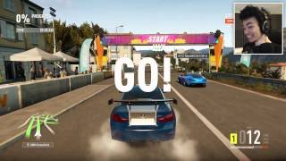 Forza Horizon 2 | BEST DLC CAR?! a car