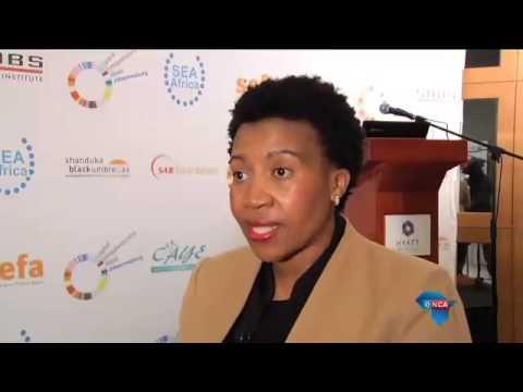 Global Entrepreneurship Week ends on a high note