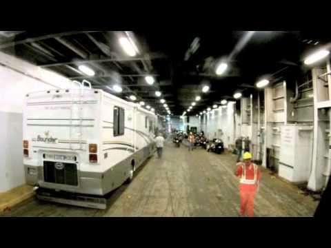 Ferry To Newfoundland.m4v